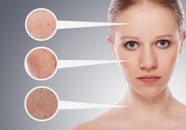 Tác dụng của collagen đối với cơ thể phụ nữ