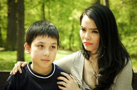 Guong mat nghe si: Kieu Thanh sinh ra de lam dien vien - Anh 1