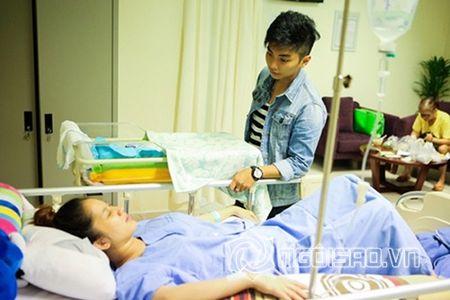 Phan Hien: 'Xiu len xiu xuong tu khi co con' - Anh 2