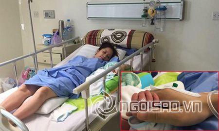 Phan Hien: 'Xiu len xiu xuong tu khi co con' - Anh 8