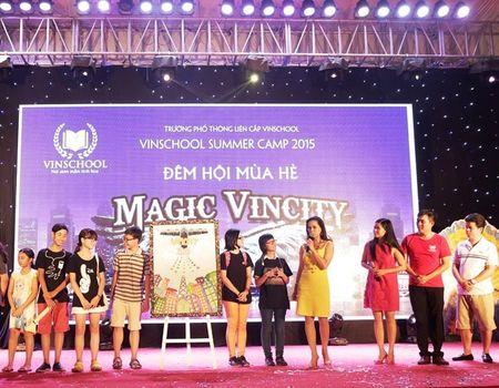 Soi dong dem hoi huong nghiep VinCity - Anh 7