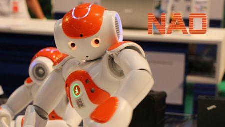 Cac nha khoa hoc My da co the tao ra robot co kha nang tu nhan thuc - Anh 1
