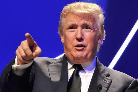 Bau cu My: Ty phu Donald Trump chiem uu the trong dang Cong hoa - Anh 1