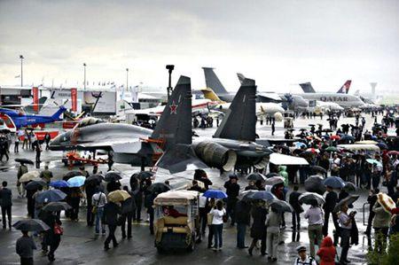 Nga 'chay' don hang voi chien dau co Su-35 - Anh 2