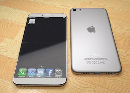 iPhone 7 man hinh sapphire, pin ben hon - Anh 1