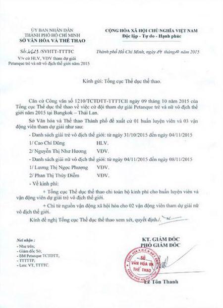 Chuyen chi co o bi sat TP HCM - Anh 2