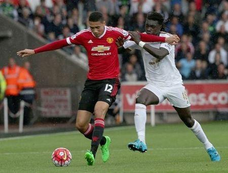 Lo dien cau thu se thay the Rooney tiep quan bang doi truong M.U - Anh 1