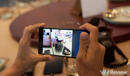 Can canh Sony Xperia Z5 chinh hang tai Viet Nam - Anh 10