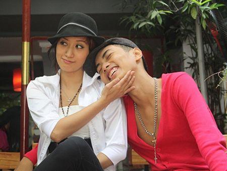 Chuyen tinh khong nhu mo cua Khanh Thi va Phan Hien - Anh 2