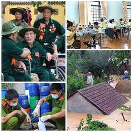 Chi dao, dieu hanh cua Chinh phu, Thu tuong Chinh phu noi bat tuan 19-23/10 - Anh 1