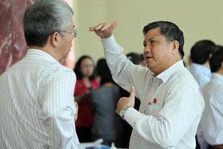 An tuong Quoc hoi: Bien Dong va chuyen the gioi hoc VN - Anh 1