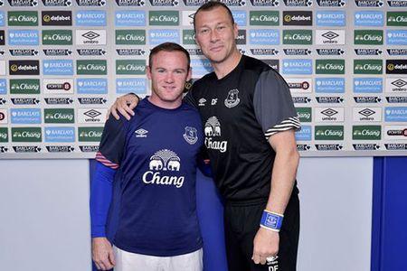 30 bi mat thu vi ve Wayne Rooney - Anh 5