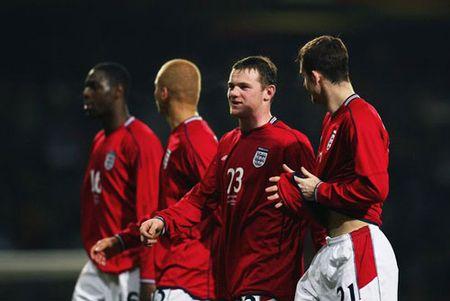 30 bi mat thu vi ve Wayne Rooney - Anh 7