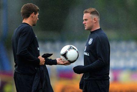 30 bi mat thu vi ve Wayne Rooney - Anh 8