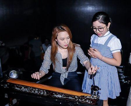 My Tam an can ho tro tro cung cua Ho Hoai Anh - Anh 2