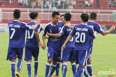 15h30 ngay 24/10, U21 TT-Hue vs U21 Gia Lai: Khong con duong lui - Anh 1