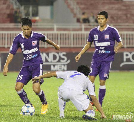 15h30 ngay 24/10, U21 TT-Hue vs U21 Gia Lai: Khong con duong lui - Anh 2