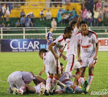 17h30 ngay 24/10, U21 TP.HCM vs U21 An Giang: Kho cho chu nha - Anh 2