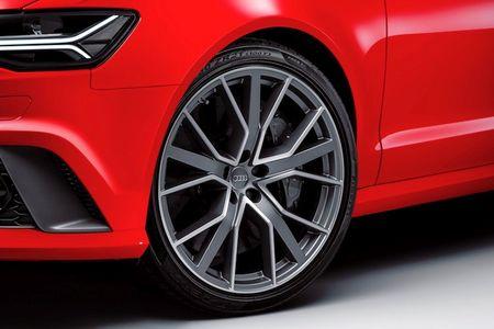 """Audi ra mat """"cap doi hang khung"""" RS6 va RS7 Performance - Anh 5"""