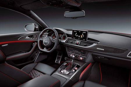 """Audi ra mat """"cap doi hang khung"""" RS6 va RS7 Performance - Anh 7"""