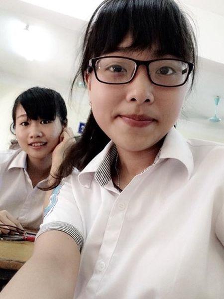 Chuyen tinh tuoi teen cua tien ve U19 Viet Nam - Anh 5