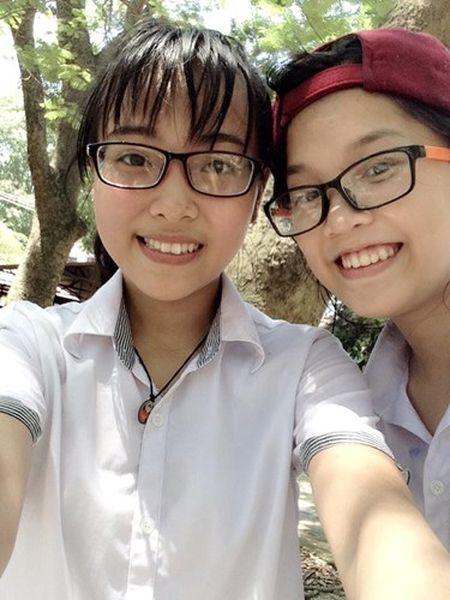 Chuyen tinh tuoi teen cua tien ve U19 Viet Nam - Anh 6
