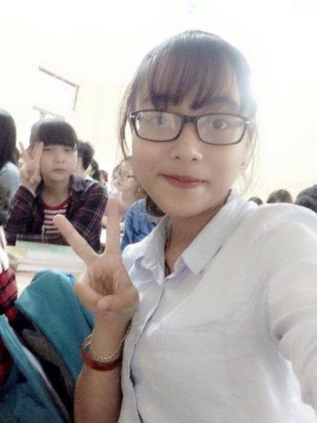 Chuyen tinh tuoi teen cua tien ve U19 Viet Nam - Anh 7