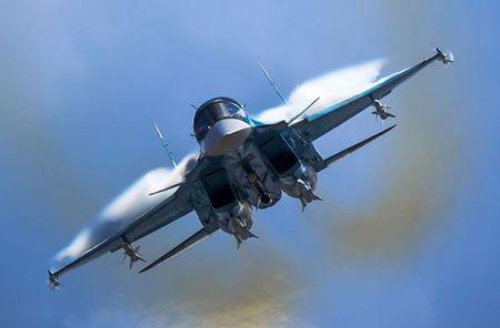 Chuyen gia Nga: Viet Nam co the mua chien dau co Su-34 - Anh 1