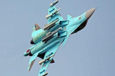 Chuyen gia Nga: Viet Nam co the mua chien dau co Su-34 - Anh 2