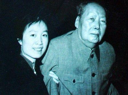 Bi mat ba nguoi dep la ban nhay cua Mao Trach Dong - Anh 10