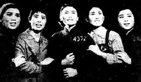 Bi mat ba nguoi dep la ban nhay cua Mao Trach Dong - Anh 9