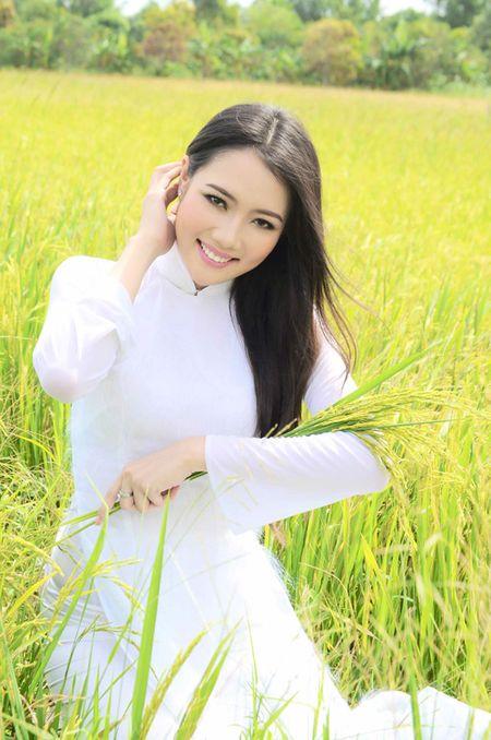 Nhung nguoi vo hoa hau cua sao nam Viet - Anh 6