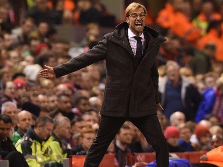 Jurgen Klopp chui the; muon CDV Liverpool kien nhan - Anh 1
