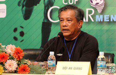 An Giang om mong tro lai V-League bang lua U21 dia phuong - Anh 2