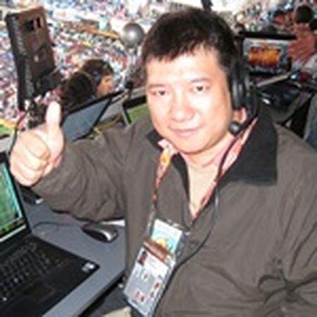 Goc BLV Vu Quang Huy: M.U se ha guc Man City - Anh 4