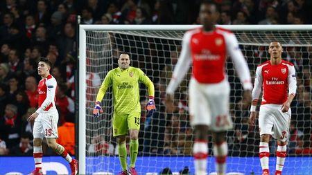 Yeu Arsenal la phai biet cho doi! - Anh 1