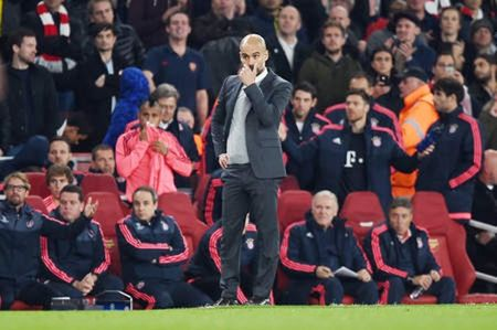 Guardiola nhieu kha nang se den Premier League - Anh 1