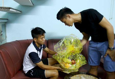 Que Ngoc Hai bac bo thong tin ve Da Nang de tru no - Anh 1