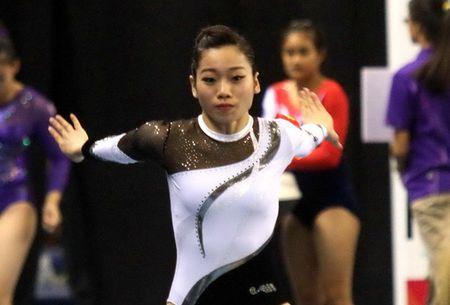Phan Thi Ha Thanh that bai o giai the gioi - Anh 1