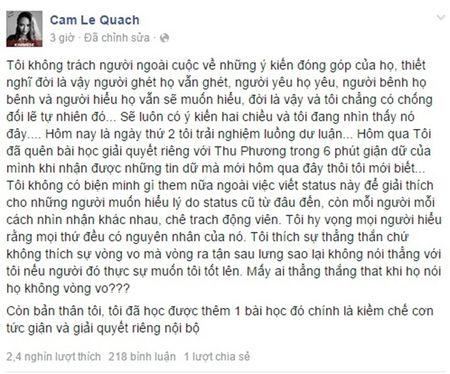 "Nhung lan sao Viet bi nghi gia tao, ""dien sau"", lam chieu tro - Anh 7"