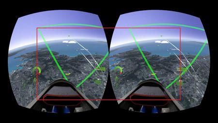 Kinh thuc te ao Oculus Rift hoat dong ra sao? - Anh 1