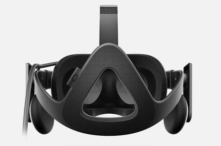 Kinh thuc te ao Oculus Rift hoat dong ra sao? - Anh 5