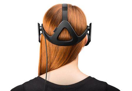 Kinh thuc te ao Oculus Rift hoat dong ra sao? - Anh 7