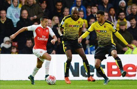 Arsenal – Everton: Thu thach tren duong len dinh (23h30, K+1) - Anh 2