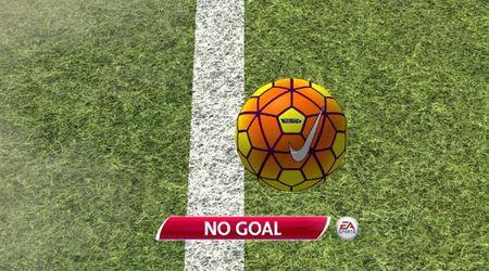 Cong nghe Goalline tu choi ban thang muoi muoi cua Chelsea - Anh 1