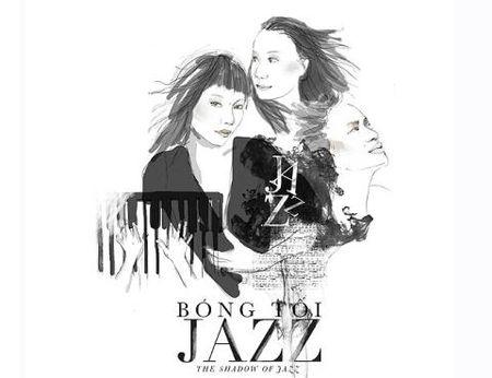 "Nhac si Giang Son u ""Bong toi jazz"" 11 nam moi gioi thieu - Anh 2"