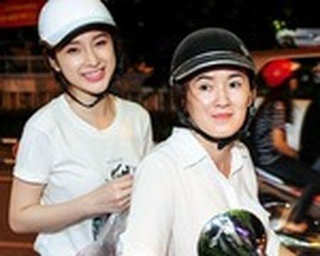 Lo dai gia luon theo sat Midu sau scandal voi Phan Thanh - Anh 11