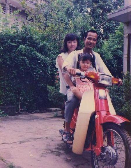 Lo dai gia luon theo sat Midu sau scandal voi Phan Thanh - Anh 6