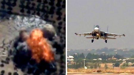 Bo truong Thong tin Syria tuyen bo sap ket thuc chien tranh - Anh 2