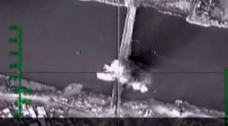 Nga khong kich cat dut duong tiep te quan trong cua IS o Syria - Anh 1